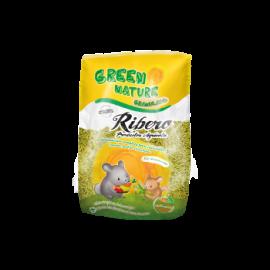 Green Nature Granulated Chinchillas